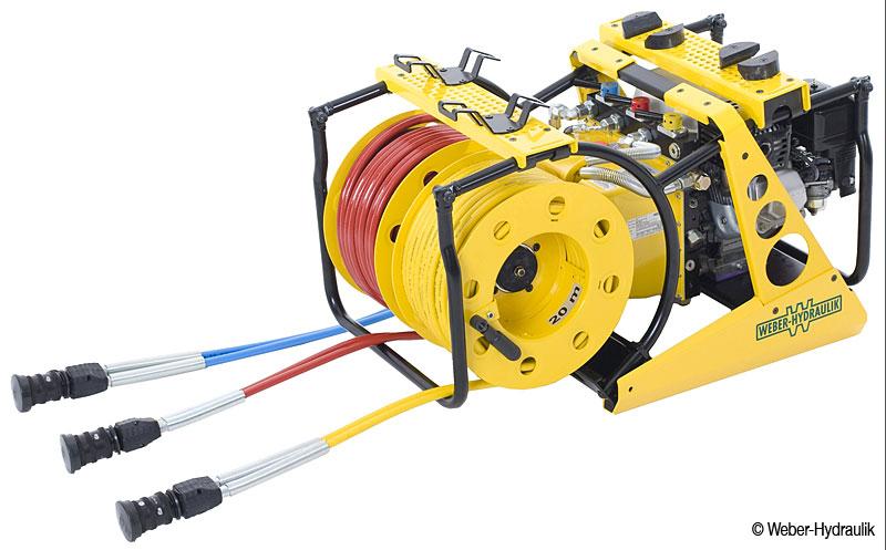 Weber hydraulik